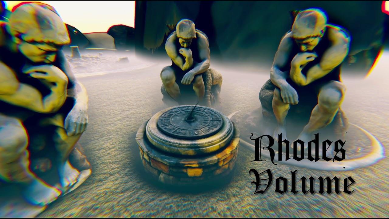 Rhodes volume Promotional 2