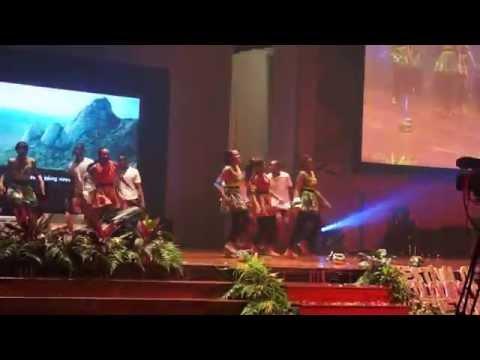 Mozambique UTP FESCO 2012