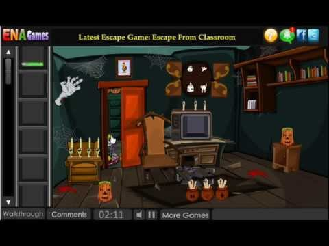 Escape from witch house 3 walkthrough youtube for Minimalist house escape 3 walkthrough
