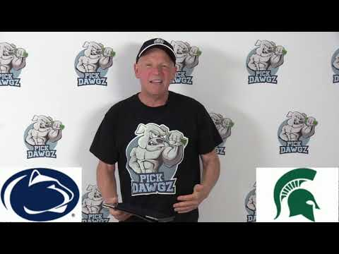 Michigan State vs Penn State 2/4/20 Free College Basketball Pick and Prediction CBB Betting Tips