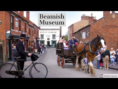 Travel Guide Beamish Museum County Durham UK Pros And Cons Review