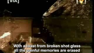Drunken Tiger - Because I