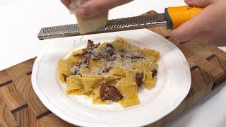 Eng) 쉽고 간단한 요리:: 생크림 없이 리얼 베이컨…