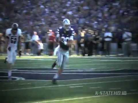 2012 Golden Arm Award: Collin Klein (Comcast On Demand Special)
