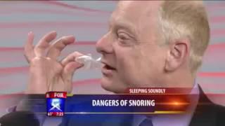 Stoppen Met Snurken Tips