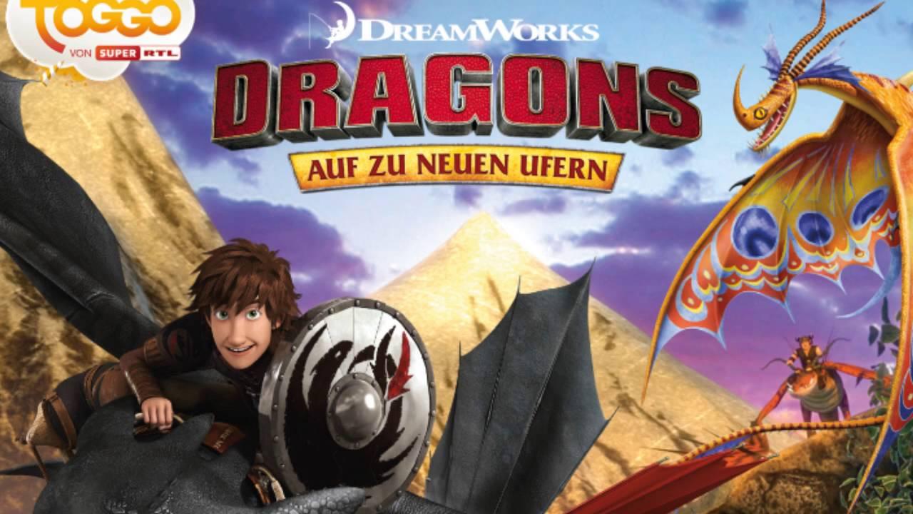 dragons auf zu neuen ufern folge 14