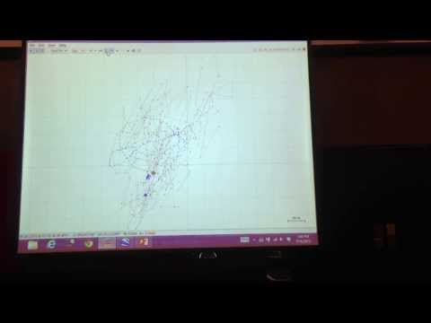 QZSS Demo - IGNSS 2013 Conference