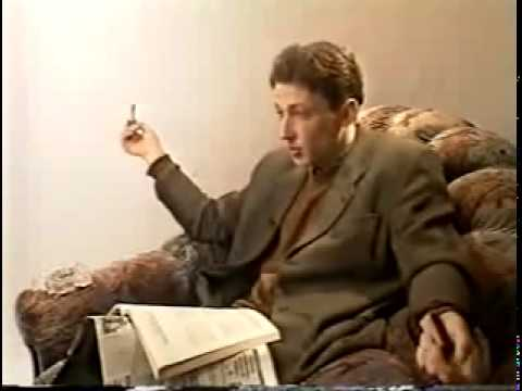 Программа СГТРК, 2000. Автор Элеонора Корнилова