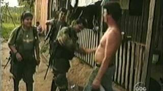 The War on Drugs with John Stossel 4of6 War on Drugs in Colombia