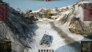 Неистовый нагиб на AMX 13-75 ! 3800 урона 7 фрагов