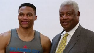 Russell Westbrook And Oscar Robertson One-On-One | SportsCenter | ESPN