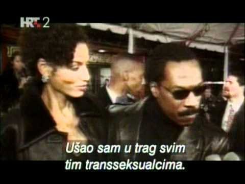 Michael Jackson`s Secret Hollywood (Tajni  Holivud Michael Jacksona) TV RIP