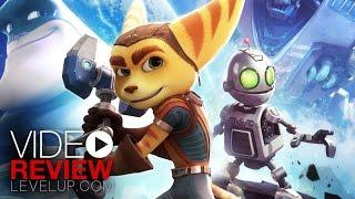 VIDEO RESEÑA: Ratchet & Clank