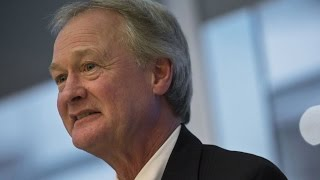 Lincoln Chafee: Who Is He?