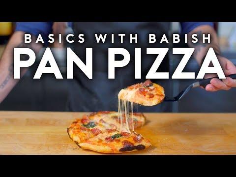 pan-pizza- -basics-with-babish