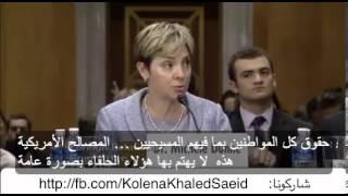 أمريكا تفضح العرب.. الأردن والامارات طلبوا من واشنطن الاطاحة بمرسي