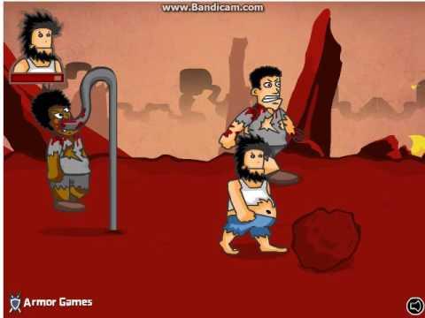 Обзор игры бродяга 6-в аду