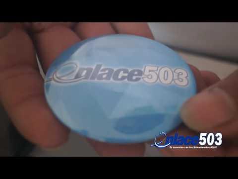 Botones Personalizados - Enlace503