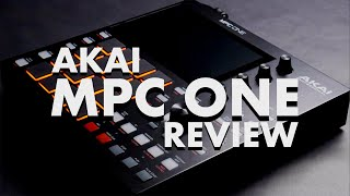 AKAI MPC ONE REVIEW