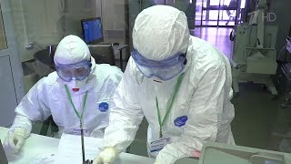 Число заболевших коронавирусом в России возросло до 2777.