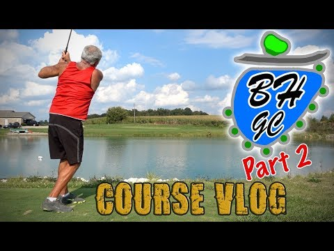 Beverly's Hills Course Vlog 2.0 (Part 2)
