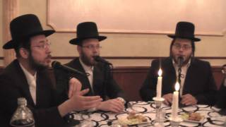 Experience Sefira with Soul: Shira Choir with Yumi Lowy