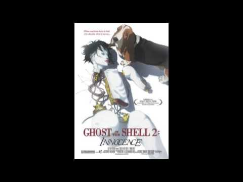 Ghost In The Shell 2 Innocence Review