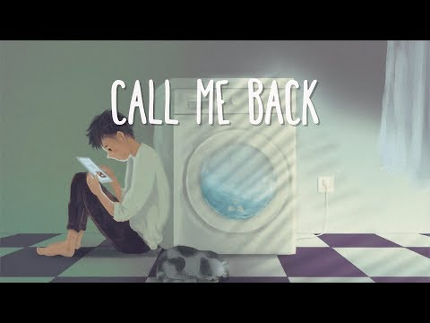 Billie Eilish ~ Call Me Back