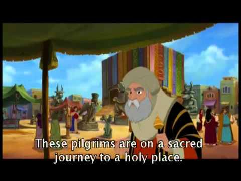 prophet muhammad saw the last prophet part1 high