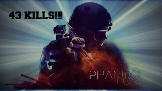 ROBLOXMD PHANTOM FORCES 43 KILLS AUG A1