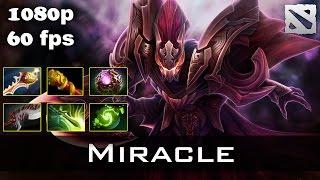 Miracle Refresher/Octarine Spectre Dota 2