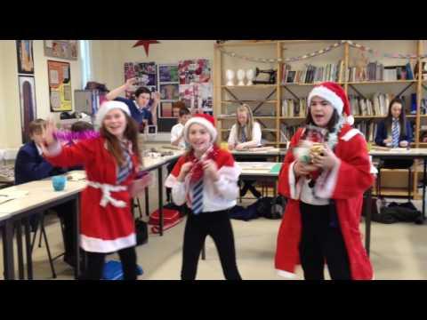 Stirling High Christmas 2014