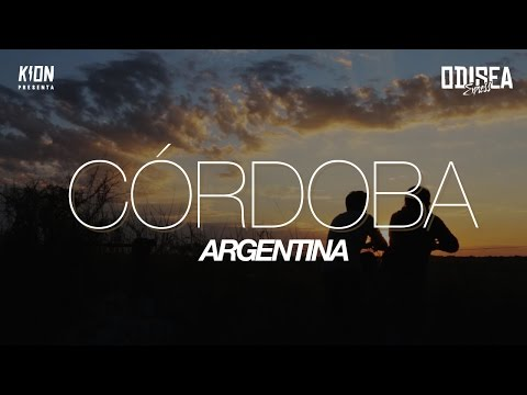Odisea Express Córdoba - KION