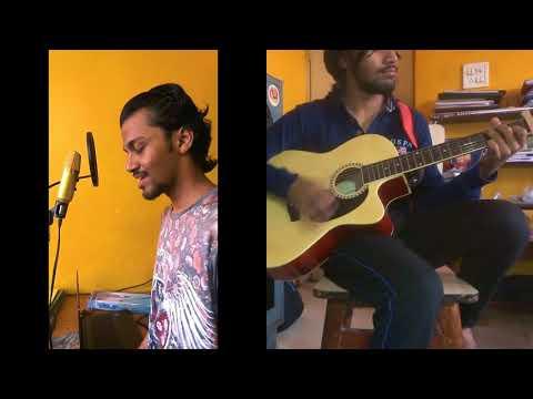 Mohit Chauhan - Tujhko Jo Paaya - Unplugged Cover