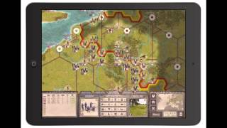 Commander The Great War Review