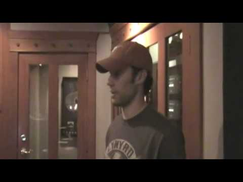Chad Brownlee - Armoury Sessions