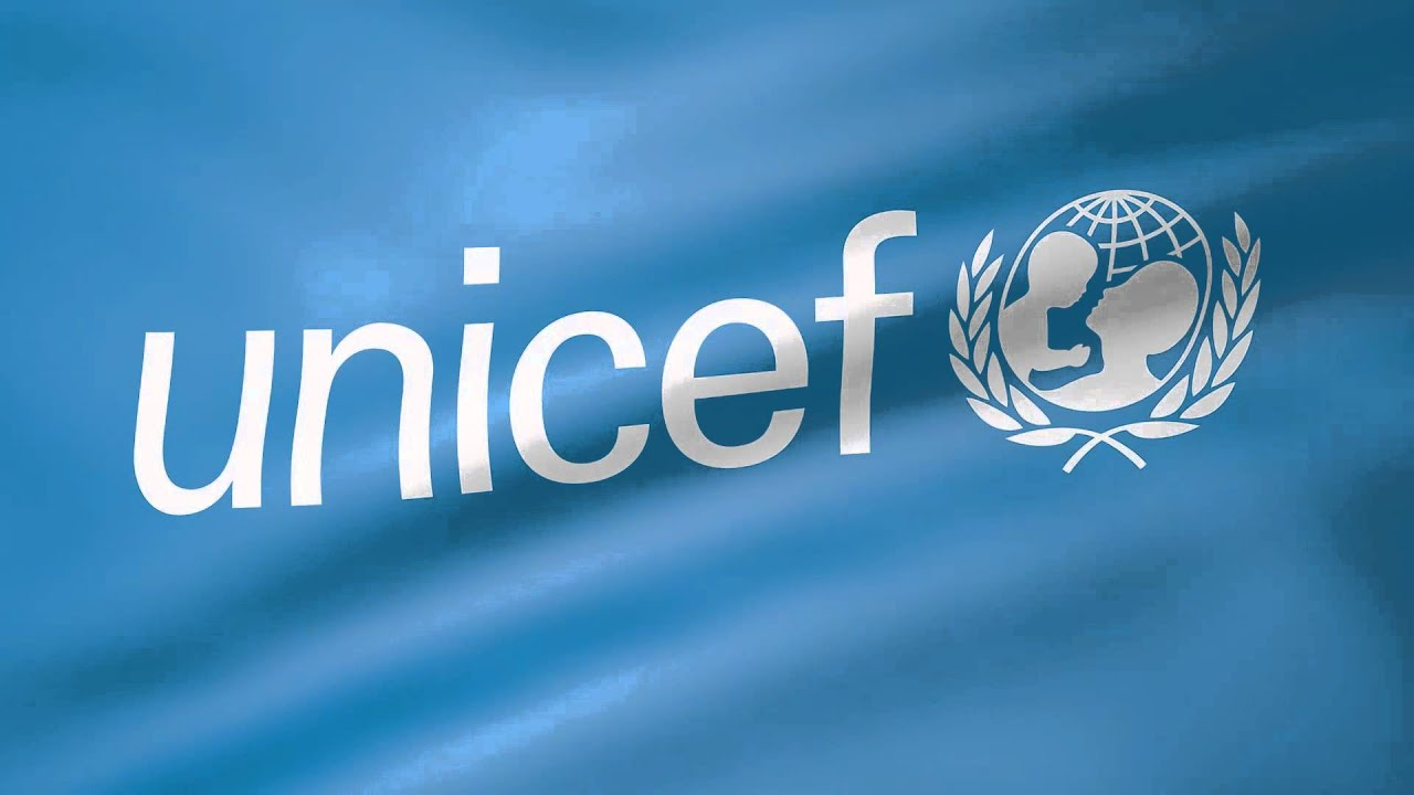 unicef animated flag youtube