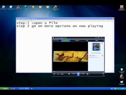 How to fix Windows Media Player error(No Video).
