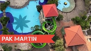 Gambar cover Tour Apartemen Season City Jakarta, Indonesia | AirBnB Review
