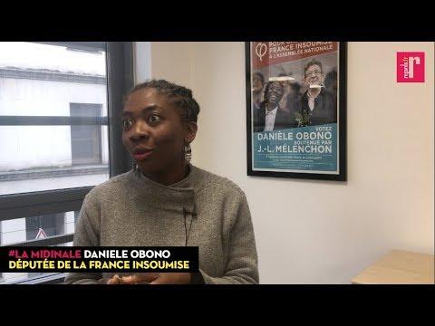 D. Obono: «La répression s'abat plus sur les militants associatifs que sur les délinquants fiscaux»