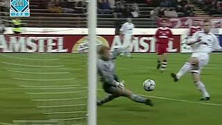 Спартак в Лиге Чемпионов 2001/2002