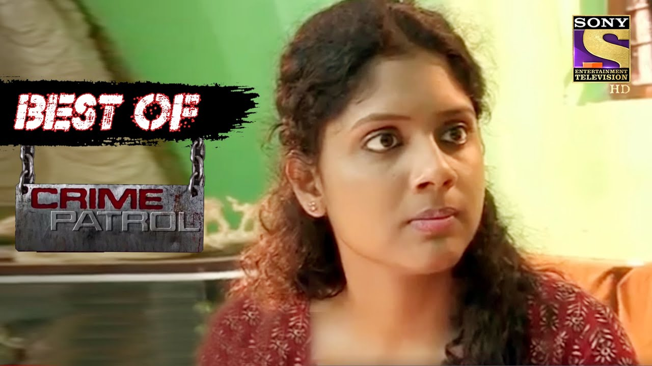 Best Of Crime Patrol - Frustration - Full Episode