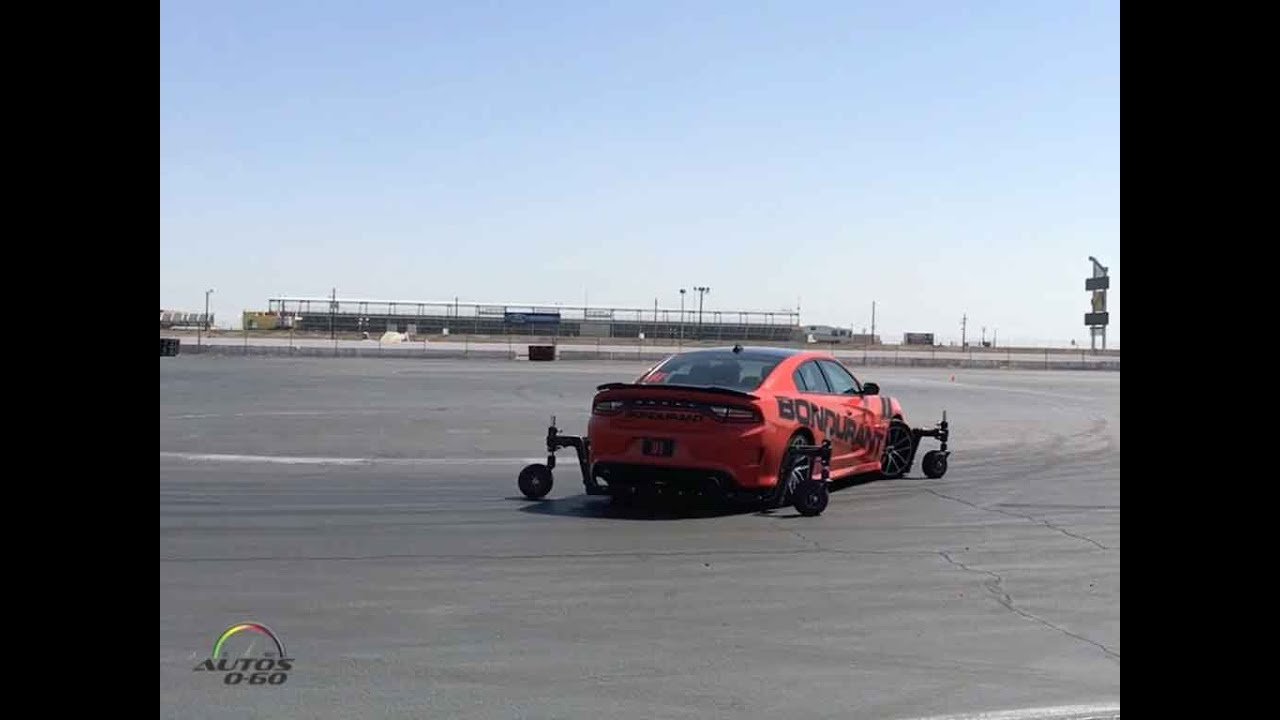 Performance Driving School >> Skid Car Training At The Bob Bondurant High Performance Driving