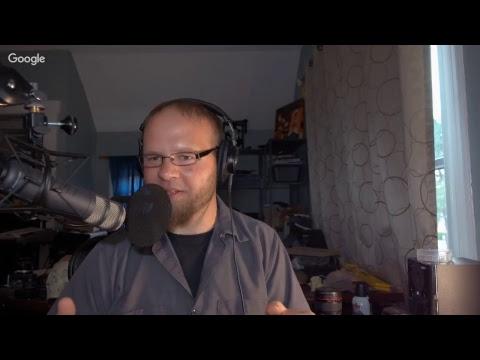 Back from the dead, DSLR FILM NOOB Podcast Episode 132