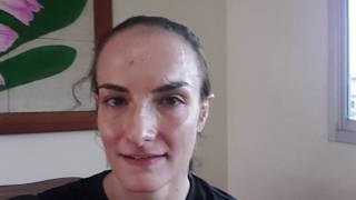 Vlog #329 - Kru Nu Death Training for Muay Khao