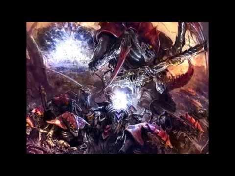 ♫ Opaix  Stricken  War Warhammer 40K Tribute