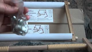 видео Рамы для вышивки