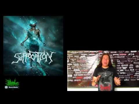 Suffocation - ...Of The Dark Light / Metal Release