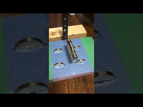 test levitation homopoler motor3