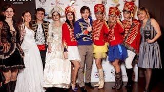 "Новогодняя вечеринка ""Party Like a Russian"" 24.12.2016"